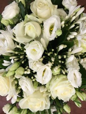Bouquet capandule.