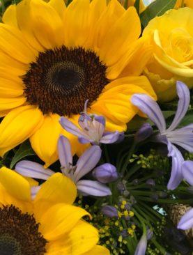 Bouquet estivo prestige