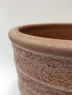 Caspò Dune - Paci Terracotte.
