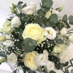 wedding flower box napoli