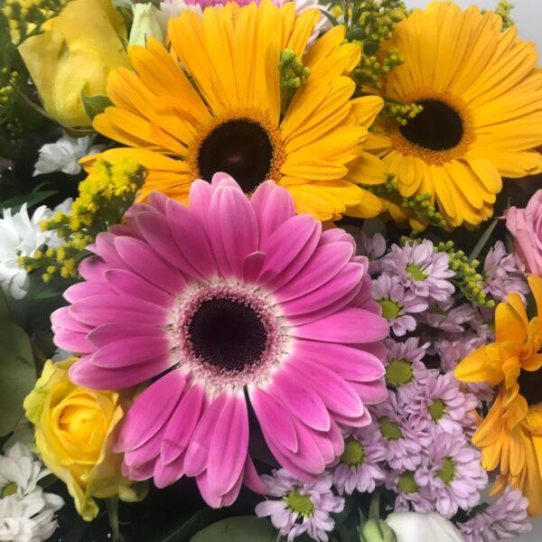 Consegna fiori a posillipo