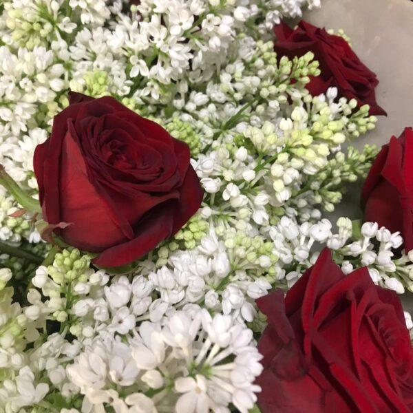 Consegna fiori fuorigrotta